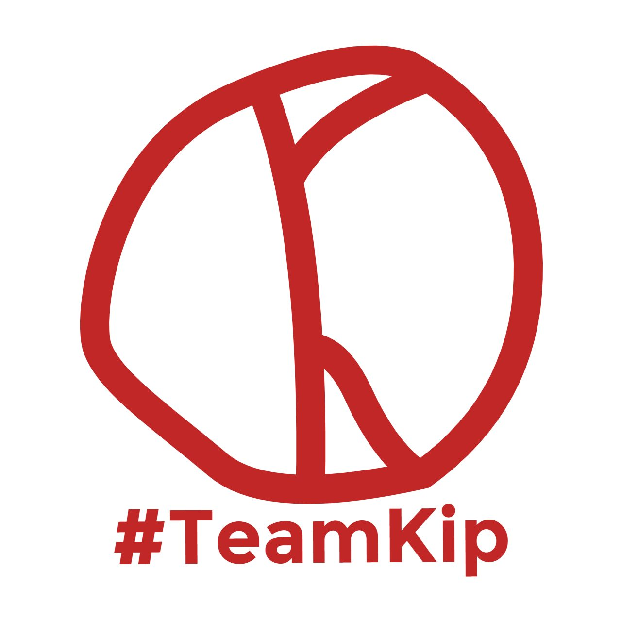 #Teamkip